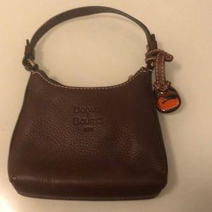 Dooney & Bourke Mini purse NWOT